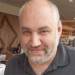 Adam Gerstin