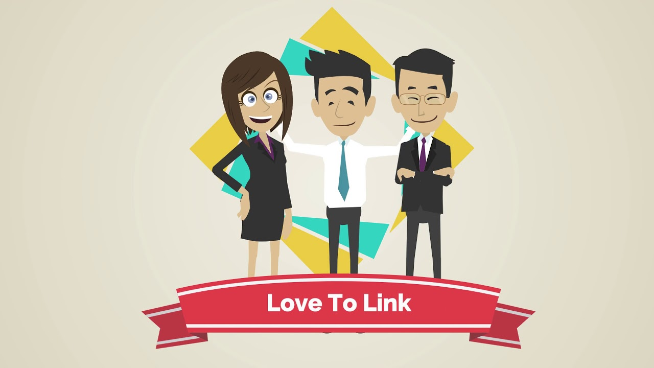 Love To Link