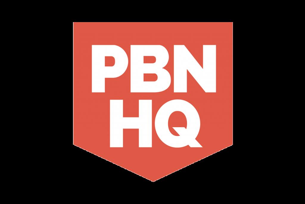PBN HQ logo