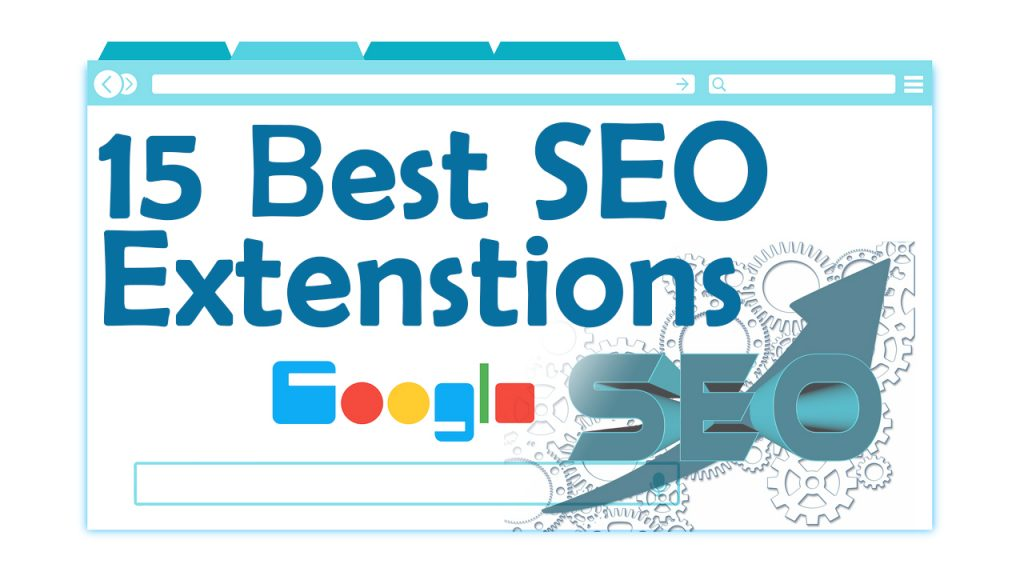 best chrome extension seo